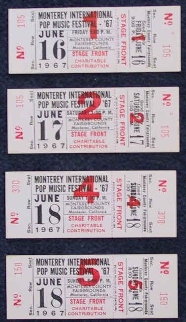 Les Festivals Rock - Page 2 Tickets3